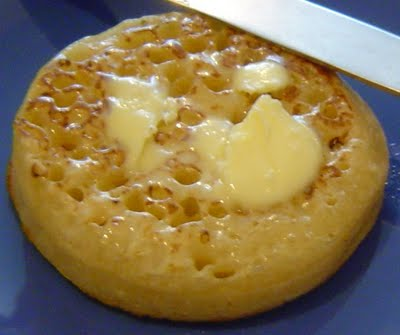 Do Brits watch Benny Hill and eat Crumpets every day?